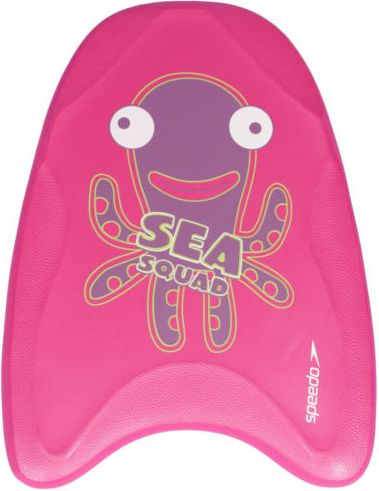 Speedo SEA SQUAD KICK BOARD GIRL - Deska do nauki pływania - 13404