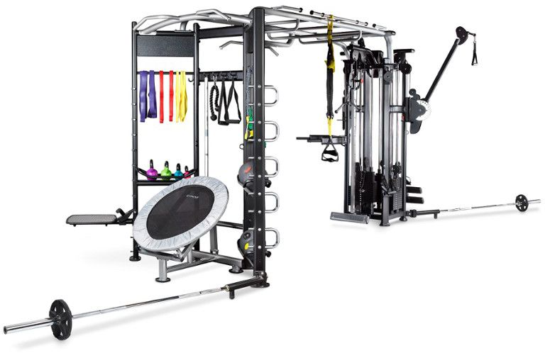 BH Fitness All Functional Trainer L360 - L360 - L360