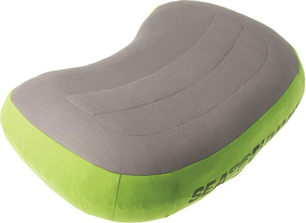 SEA TO SUMMIT Poduszka Aeros Pillow Premium - APILPREM - APILPREM/GN/RG