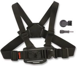 Garmin Chest strap mount, virb X (010-12256-06)