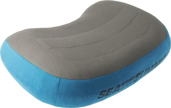 SEA TO SUMMIT Poduszka Aeros Pillow Premium - APILPREM - APILPREM/BL/LG