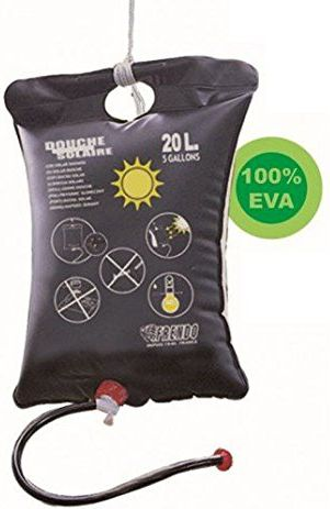 Frendo EVA Solar Shower 20l (0313)