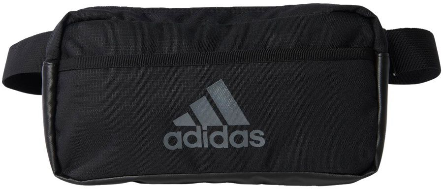 Adidas Saszetka adidas 3 Stripes Performance Waistbag AK0014 AK0014 czarny - AK0014