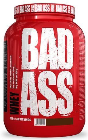 BAD ASS Whey Czekolada 908g