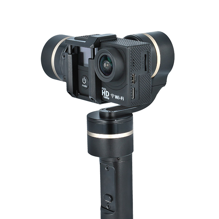 Forever Stabilizator Forever Gimbal FY-G4 QD (3 axis) CG-300 - GSM022529