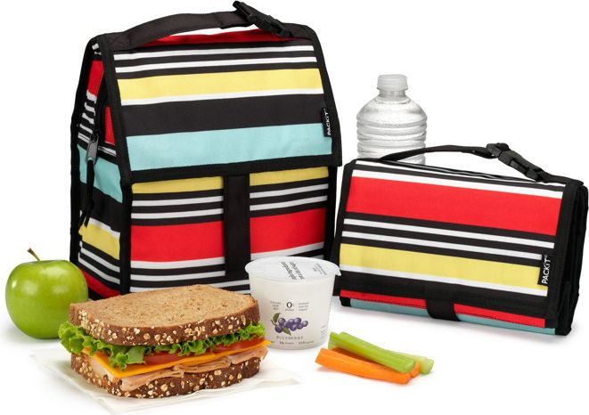 PACKiT Lunch Bag 4,4l Stripe (2000-0029)