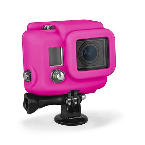 Xsories SILICONE HD3, Magenta (KAT00462)