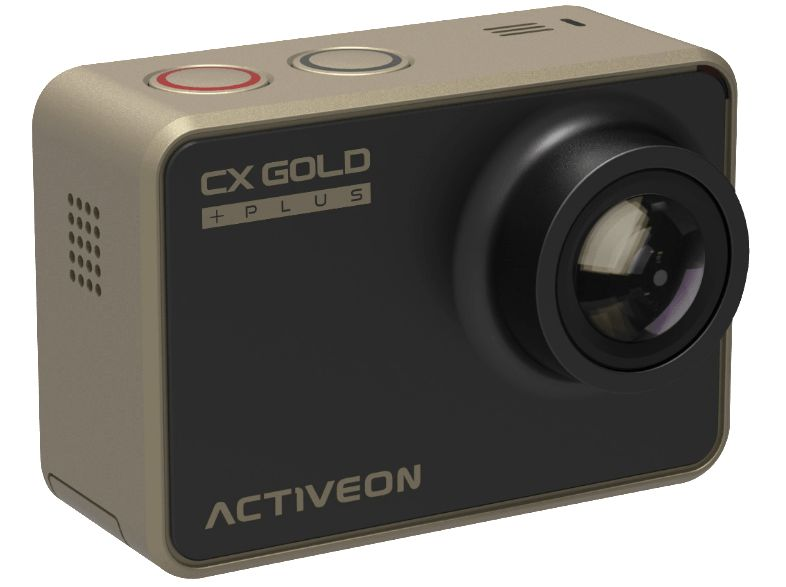 Kamera ACTIVEON CX Gold Plus (GCB10W)