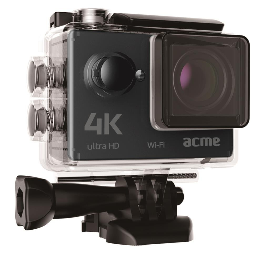Kamera Acme VR03 Ultra HD sports & action camera with Wi-Fi (152419)