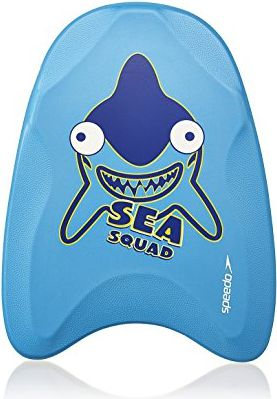 Speedo SEA SQUAD KICK BOARD BOY - Deska do nauki pływania - 13403