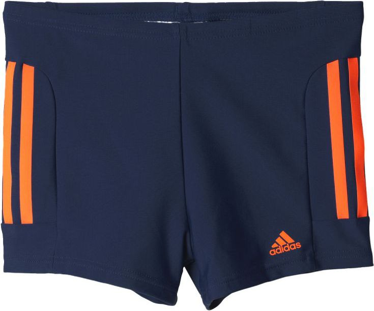 Adidas Kąpielówki adidas Essence Core 3S Boxer Junior BP9524 - BP9524*128