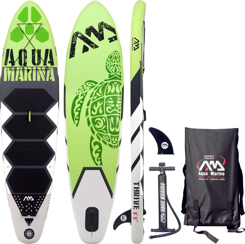 Aqua Marina Paddleboard deska pompowana Thrive - BT-17TH