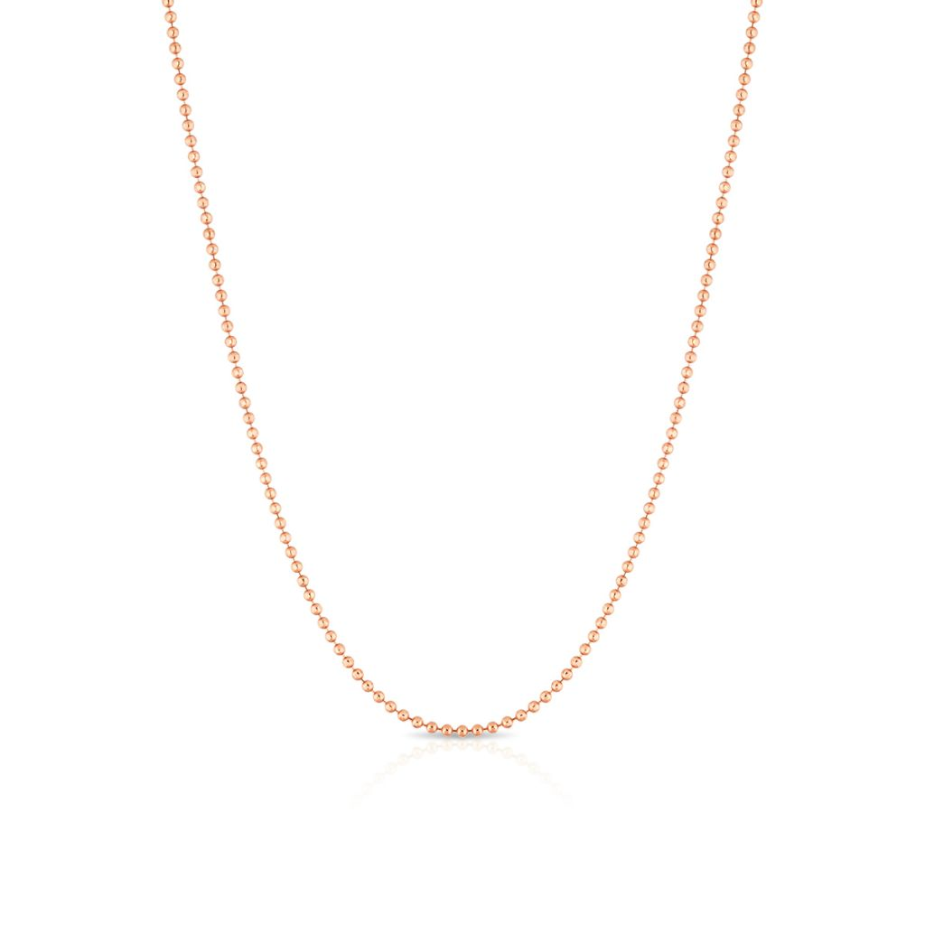 W.KRUK Piękny Łańcuszek Srebrny – srebro 925 – SCR/LS001R