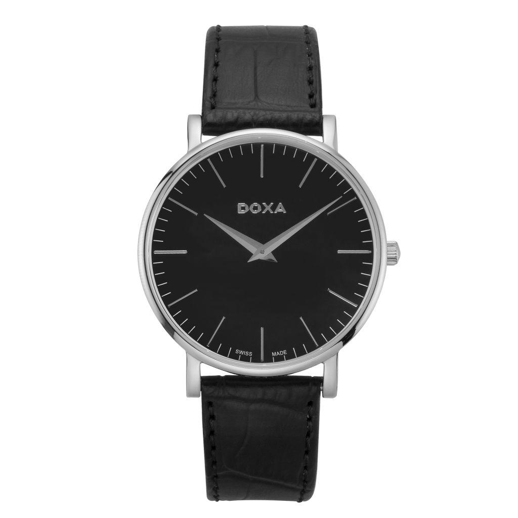 DOXA ZEGAREK D-light 173.10.101.01