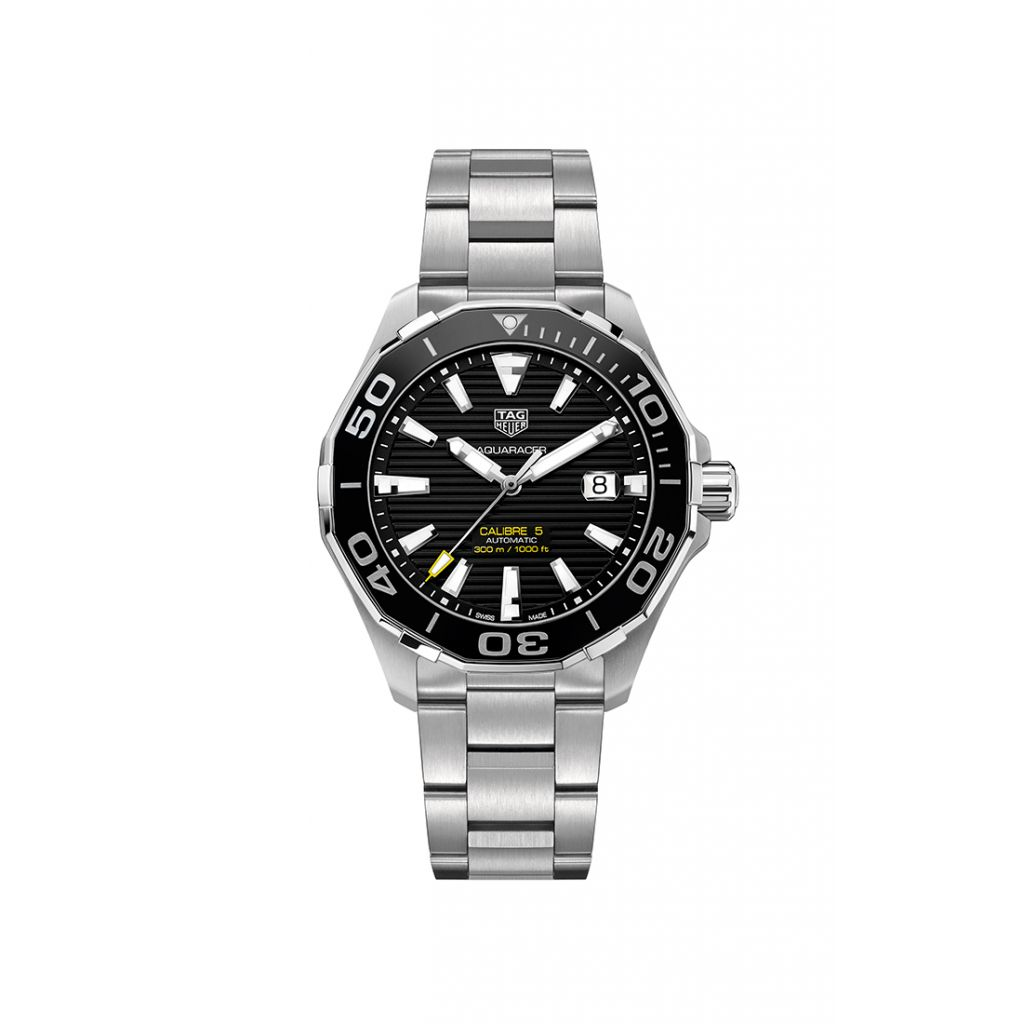 TAG HEUER ZEGAREK AQUARACER WAY201A.BA0927