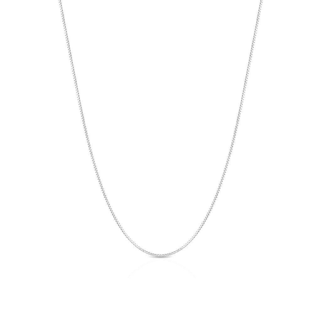 W.KRUK Łańcuszek Srebrny – srebro 925 – WWK/L095