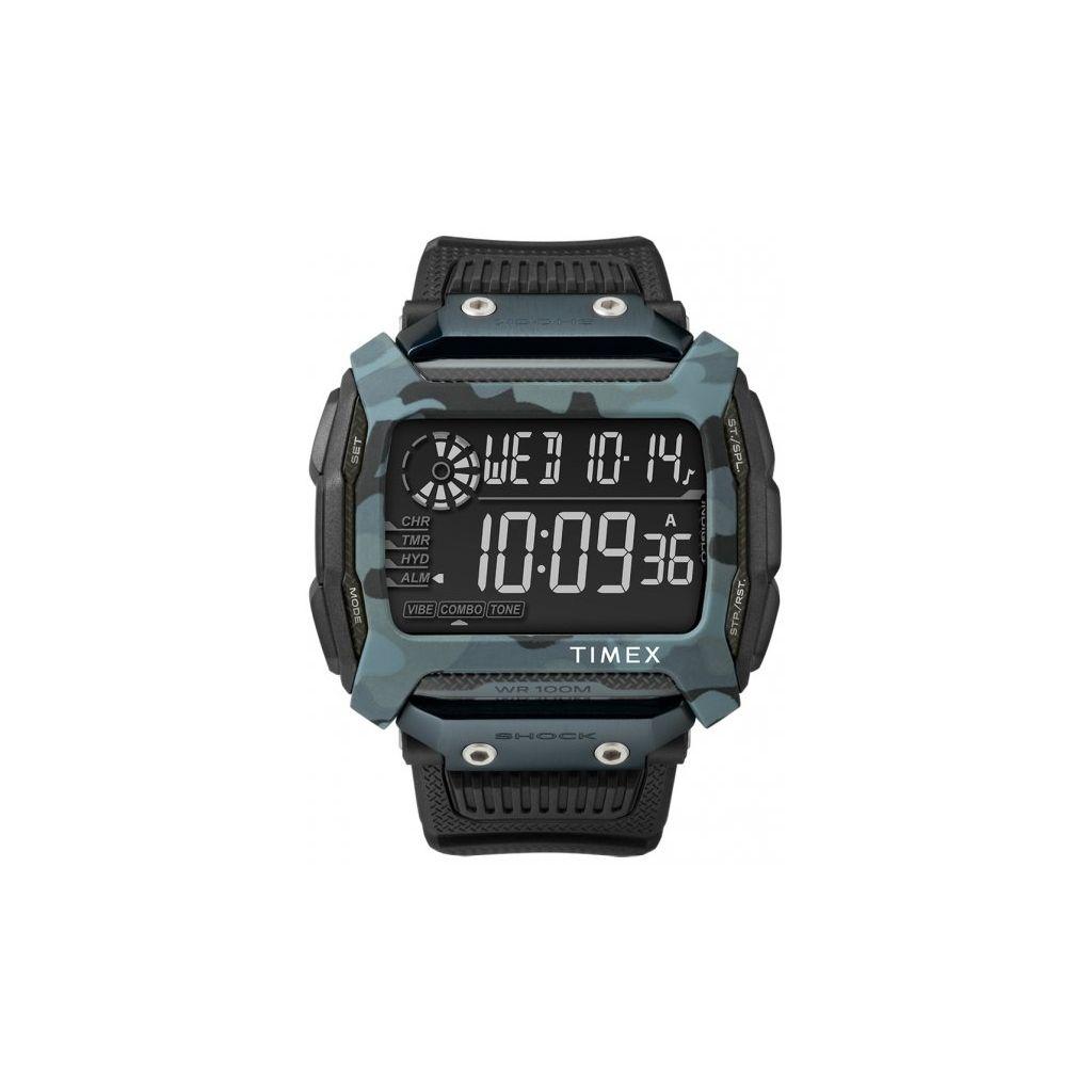 TIMEX ZEGAREK COMMAND – UTI/049/K