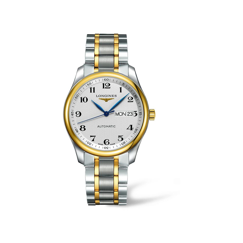 LONGINES PROMOCJA MASTER COLLECTION L2.755.5.78.7