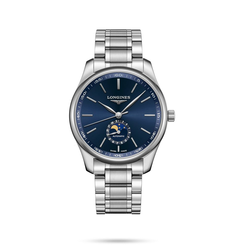 LONGINES Master Collection L2.919.4.92.6