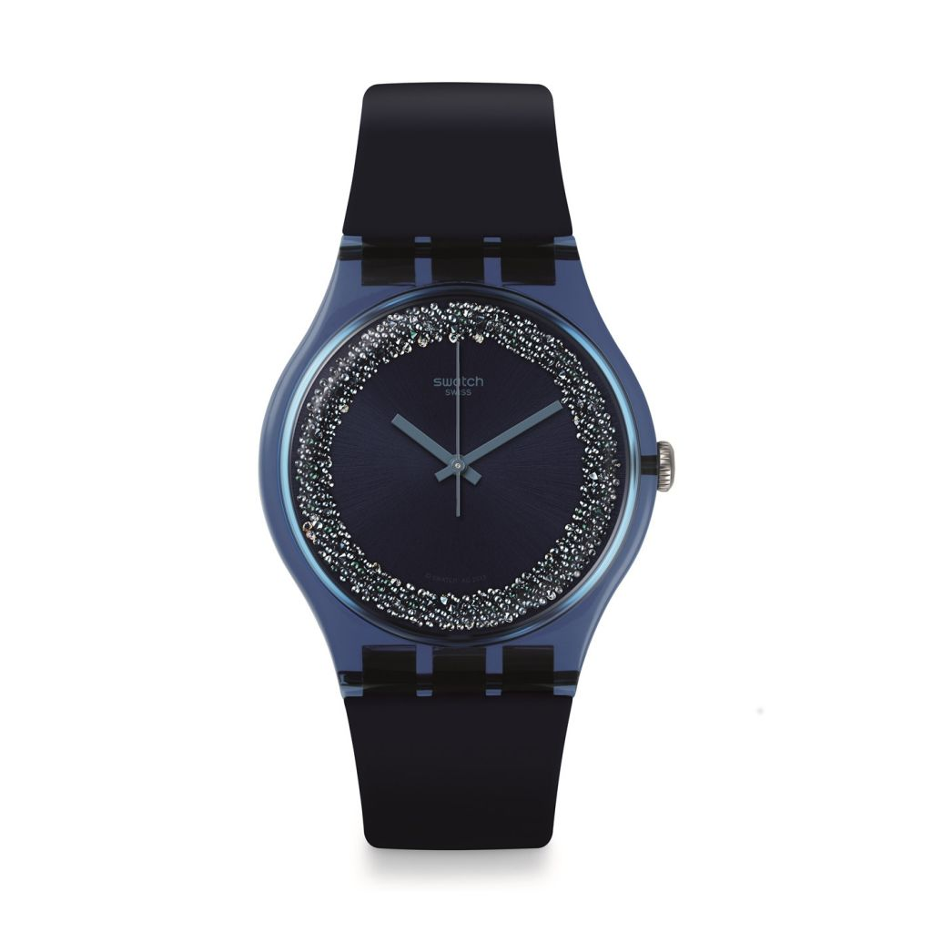 SWATCH ZEGAREK NEW GENT – USW/088