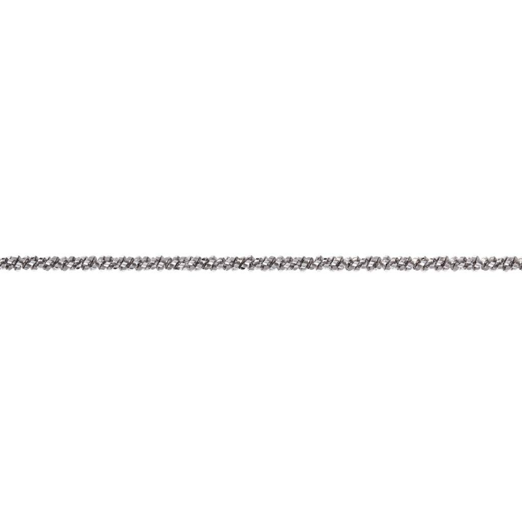 W.KRUK Srebrny Łańcuszek – srebro 925 – SCR/LS013
