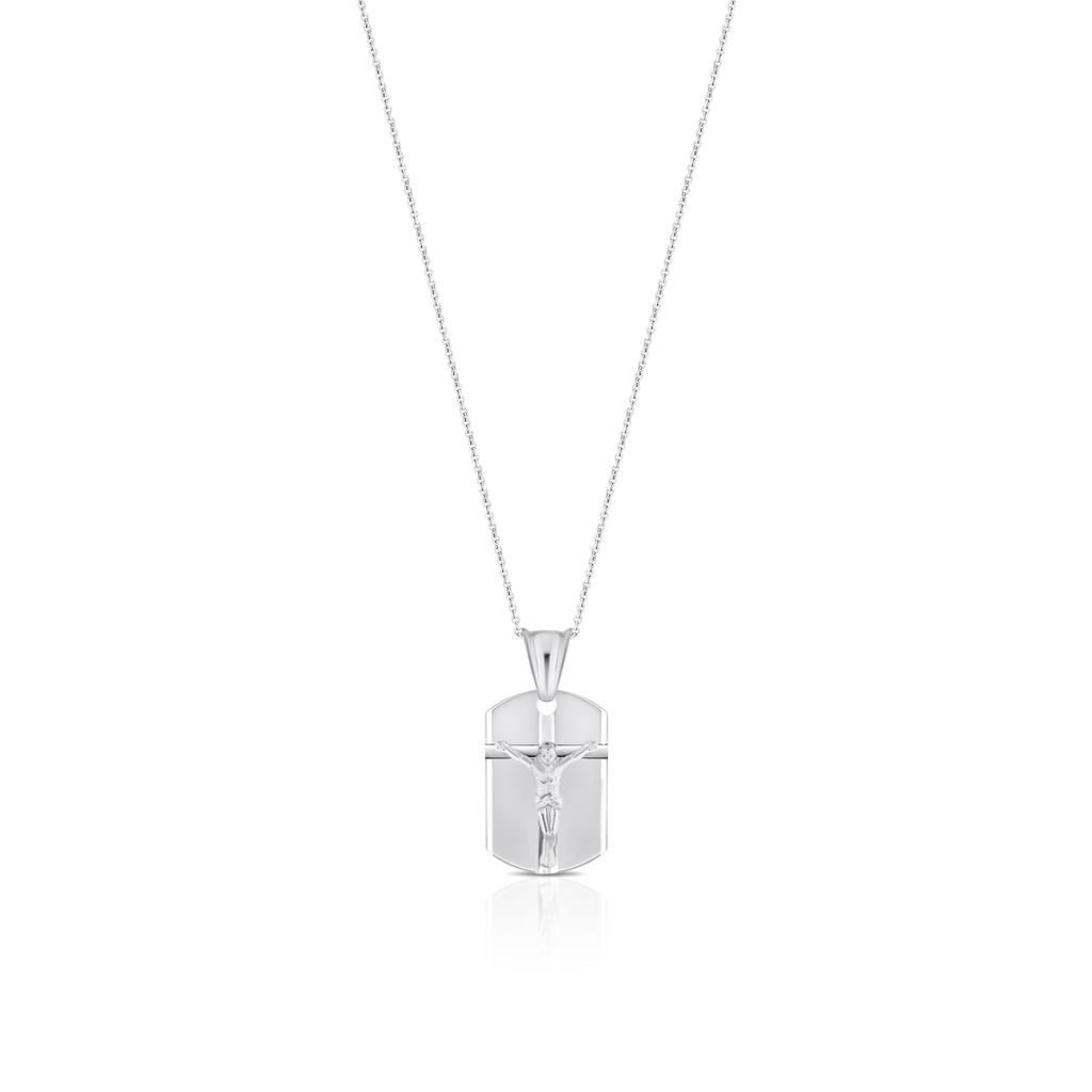 W.KRUK RABAT Srebrny Wisiorek – srebro 925 – SJA/WS025