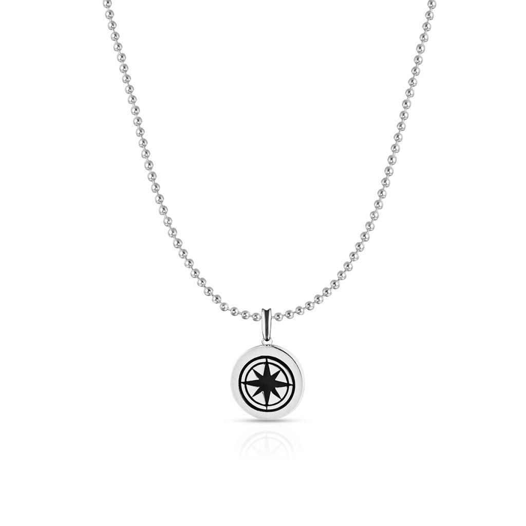 W.KRUK Piękny Srebrny Wisiorek – srebro 925 – WWK/WS1507