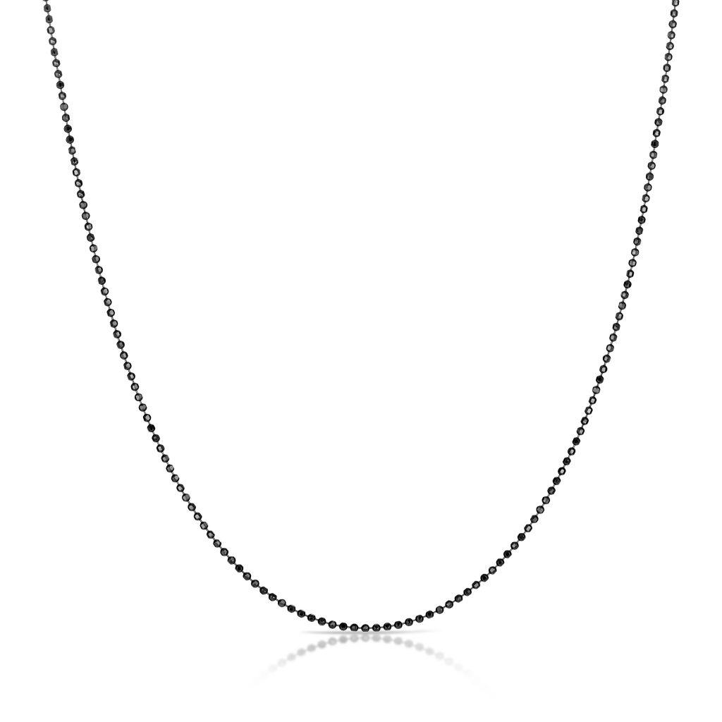 W.KRUK Wyjątkowy Srebrny Łańcuszek – srebro 925 – SCR/LS001C