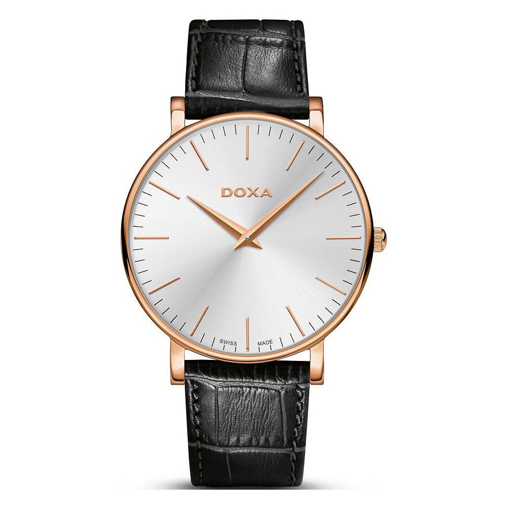 DOXA ZEGAREK D-light 173.90.021.01