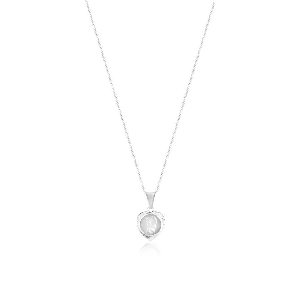 W.KRUK Wisiorek Srebrny – srebro 925 – SJA/WS018