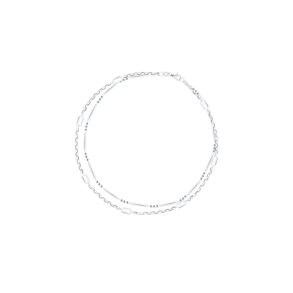 W.KRUK Zjawiskowa Bransoletka Srebrna – srebro 925 – SSX/AS301