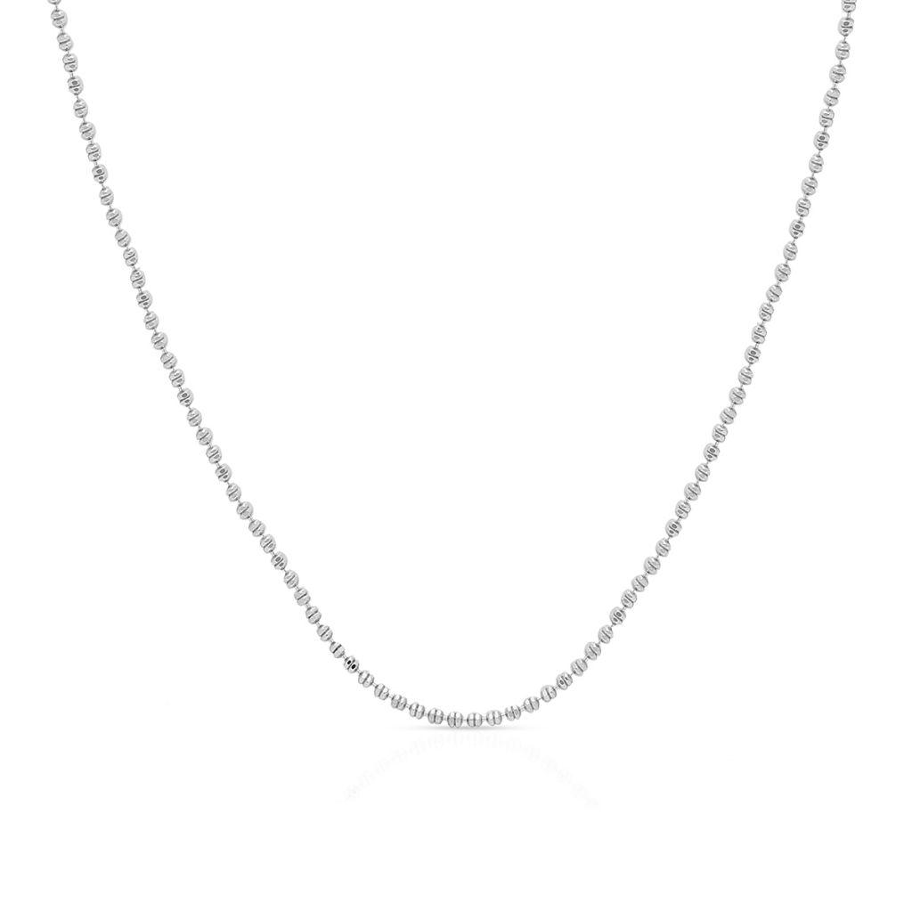W.KRUK Piękny Łańcuszek Srebrny – srebro 925 – SCR/LS128