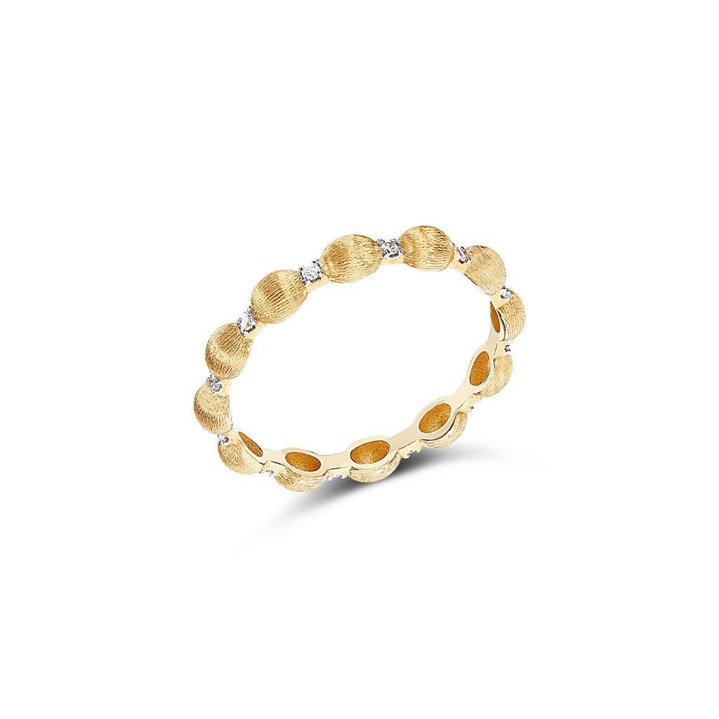 W.KRUK RABAT Pierścionek złoty Nanis – ZNA/PB+338
