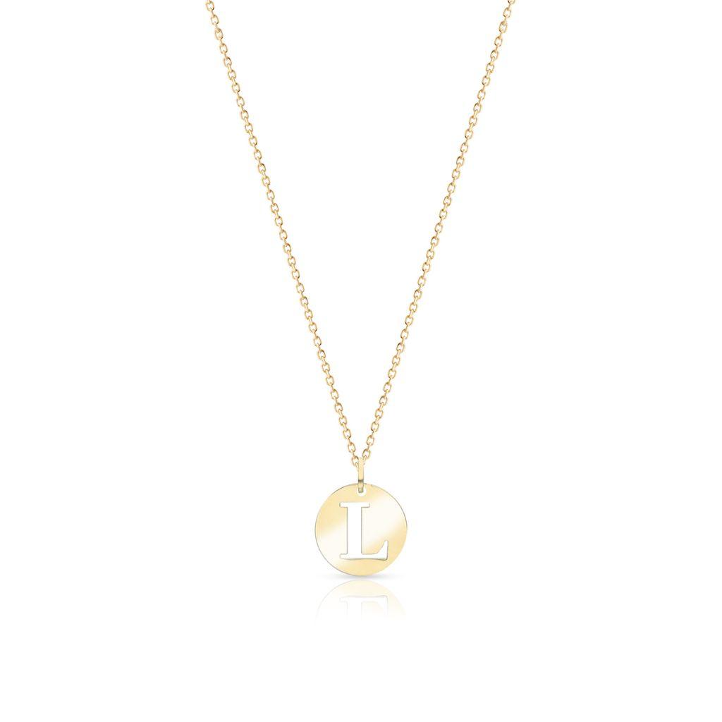 W.KRUK Złoty Wisiorek – złoto 375 – ZIT/WZ25