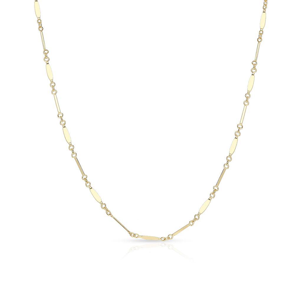 W.KRUK Wyjątkowy Naszyjnik – złoto 375 – ZIT/NZ03