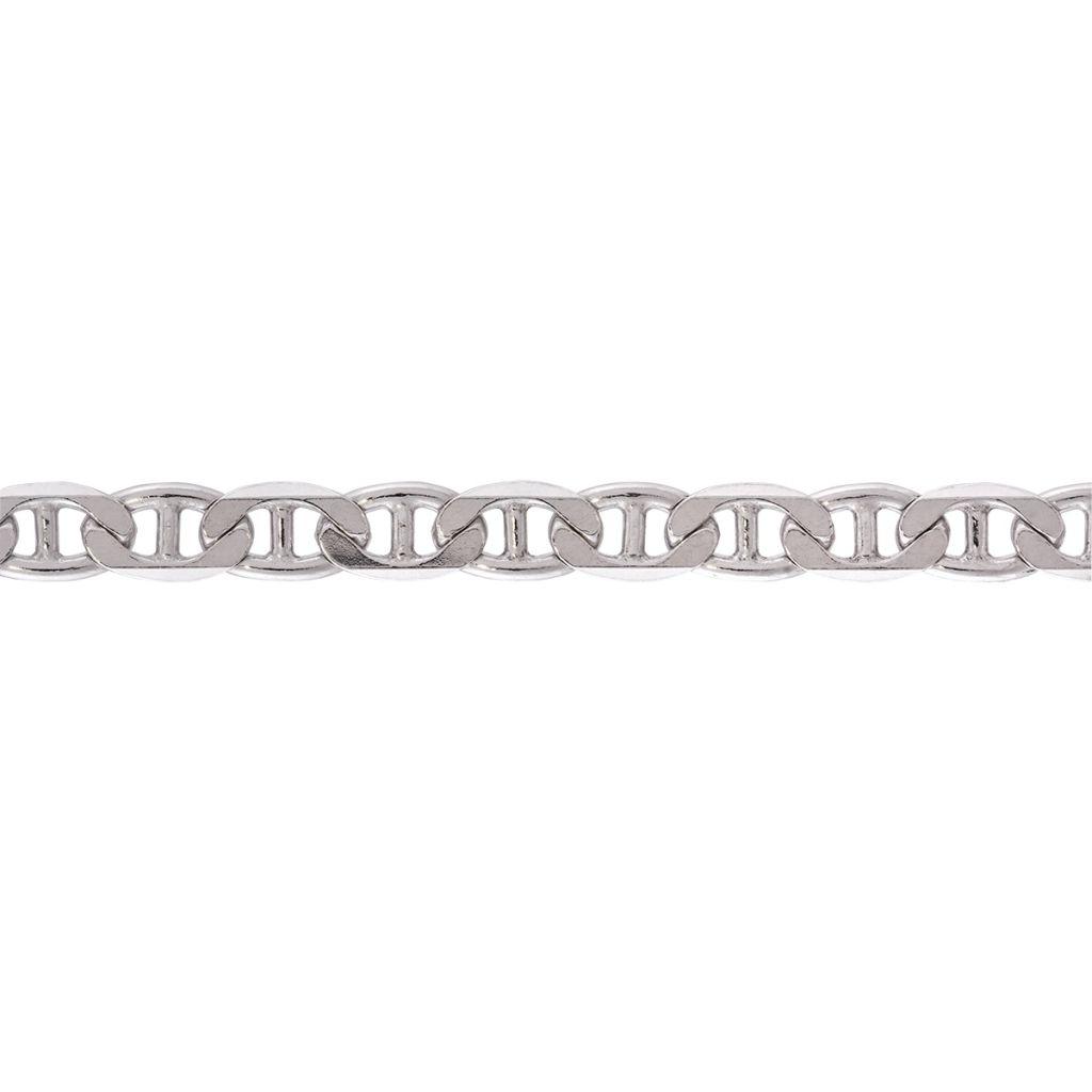W.KRUK Wyjątkowy Łańcuszek Srebrny – srebro 925 – SCR/LS012