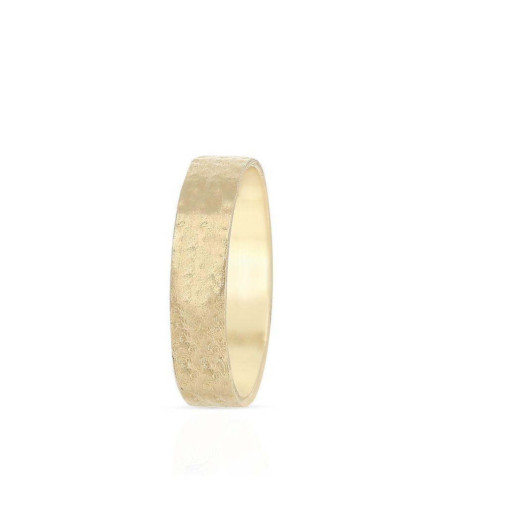 W.KRUK Wspaniały Złoty Pierścionek – złoto 375 – ZTO/PZ180