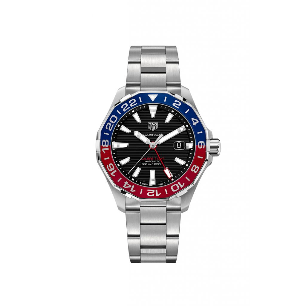 TAG HEUER ZEGAREK AQUARACER WAY201F.BA0927