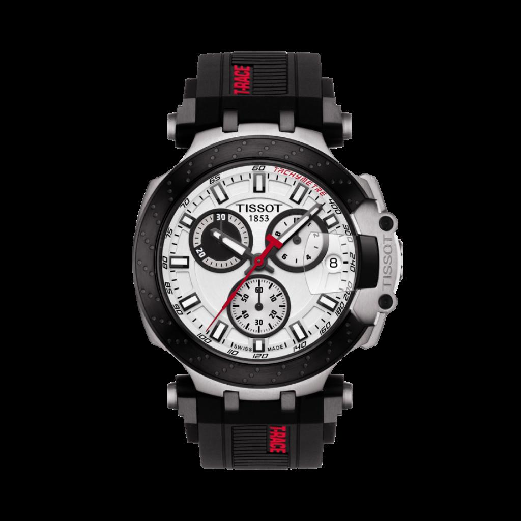 TISSOT ZEGAREK T-Race Chronograph T115.417.27.011.00