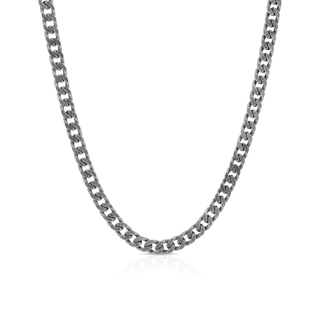 W.KRUK Łańcuszek Srebrny – srebro 925 – SSX/LS376