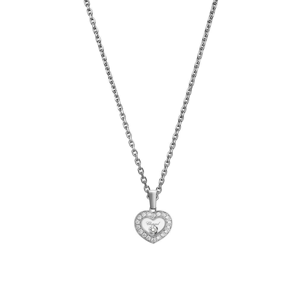 W.KRUK Wyjątkowy Naszyjnik – złoto 750, Brylant 0,05ct,brylant 0,14ct – ZPD/NB+06B0000