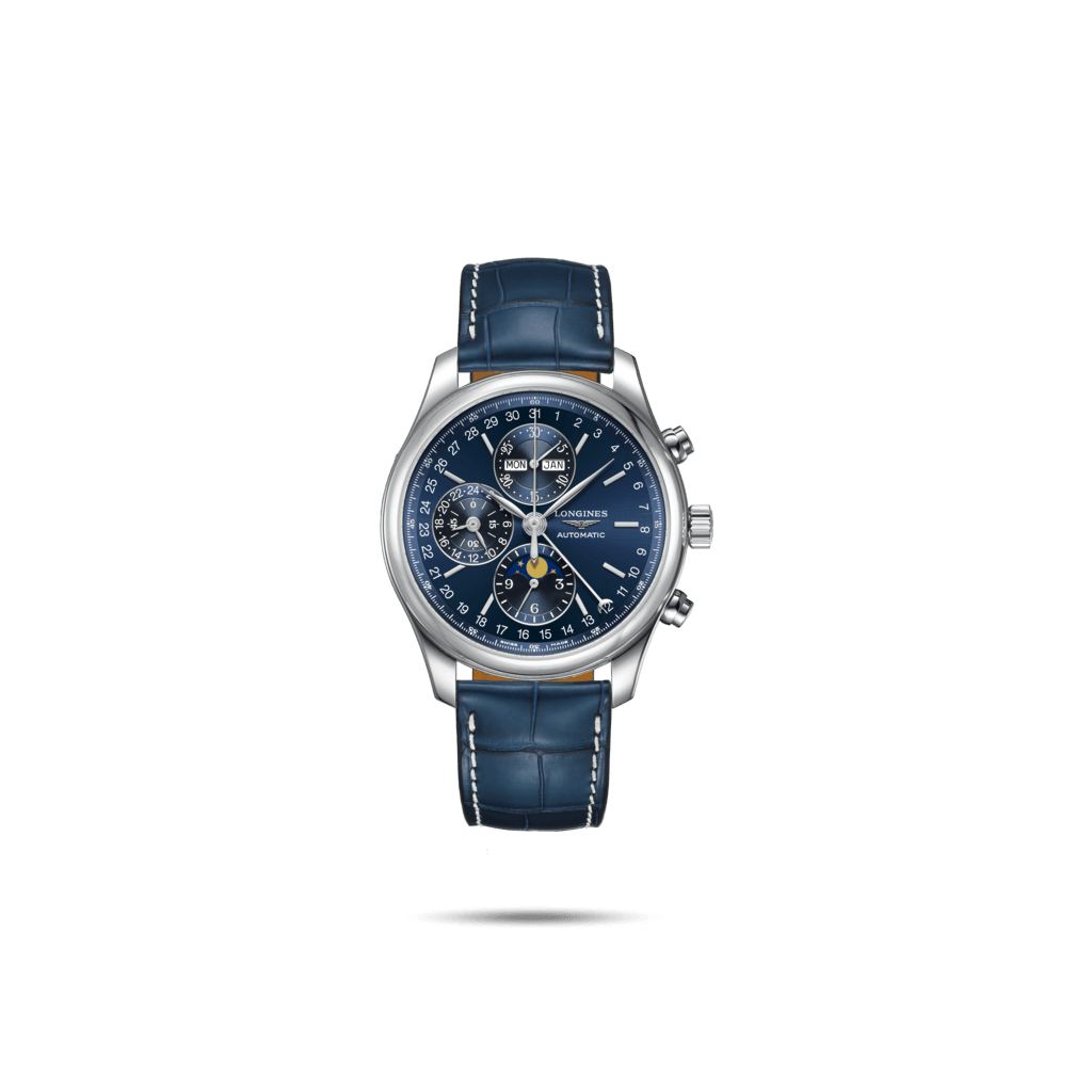 LONGINES MASTER COLLECTION L2.773.4.92.0