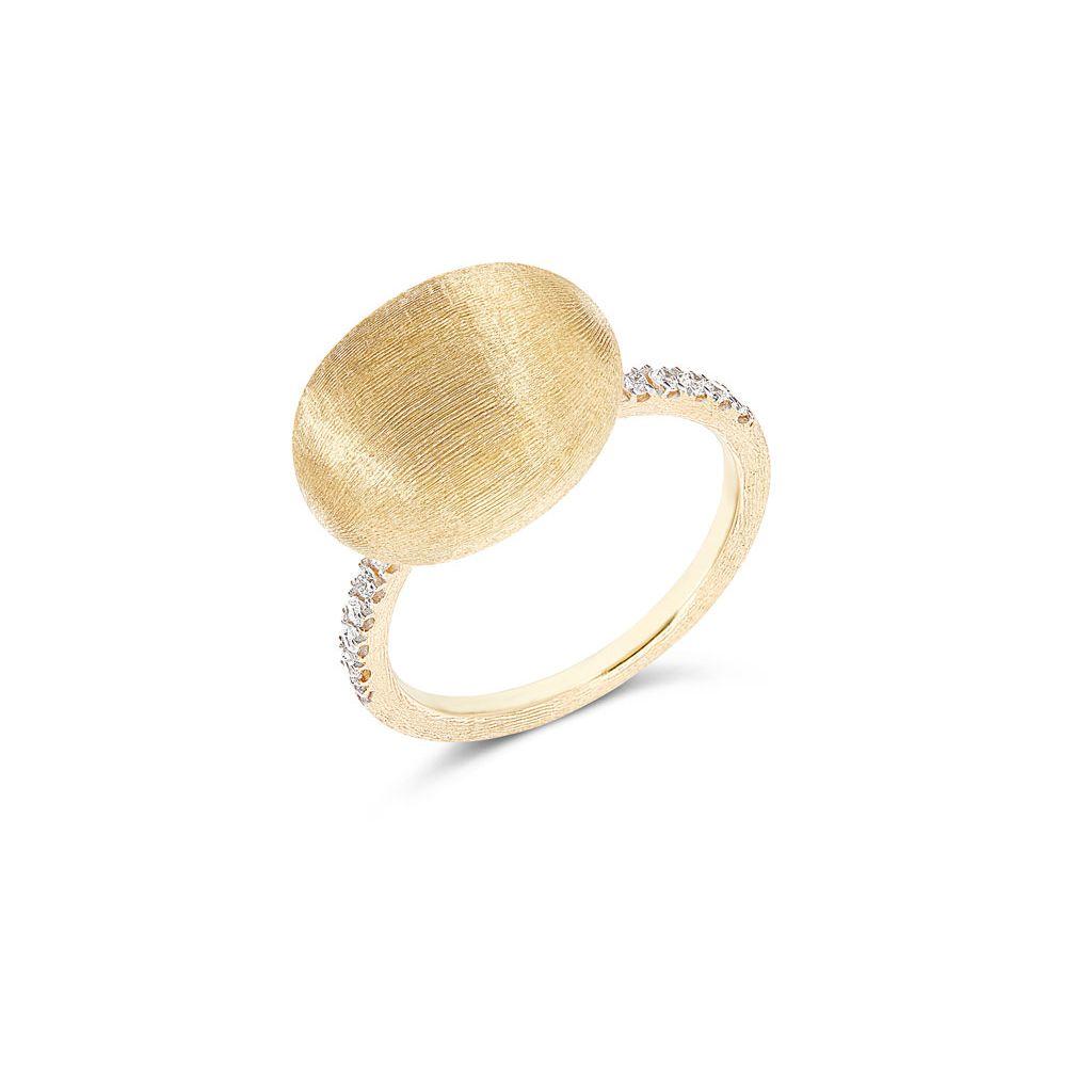 W.KRUK Pierścionek złoty Nanis – ZNA/PB+230