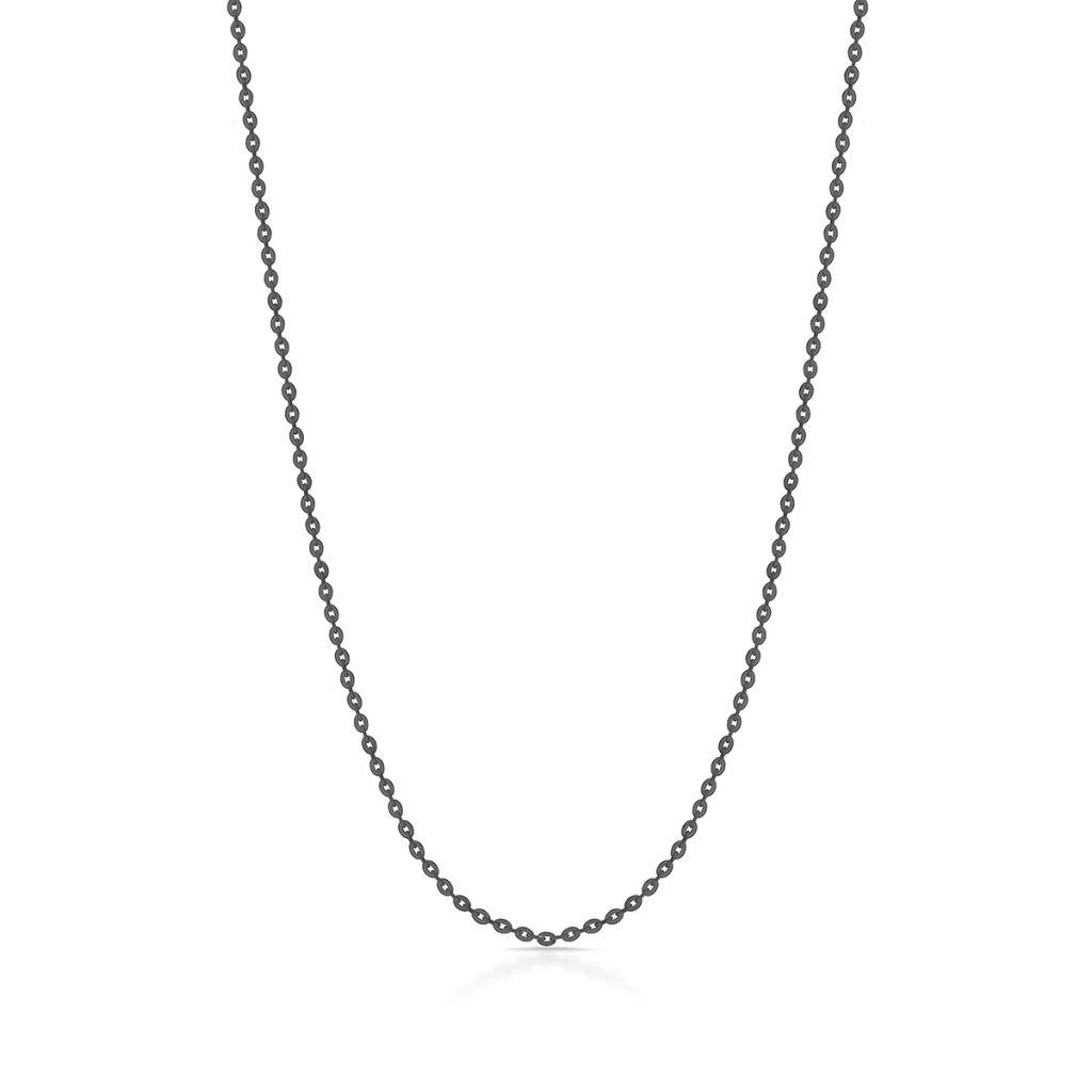 W.KRUK Piękny Srebrny Łańcuszek – srebro 925 – SCR/LS100C