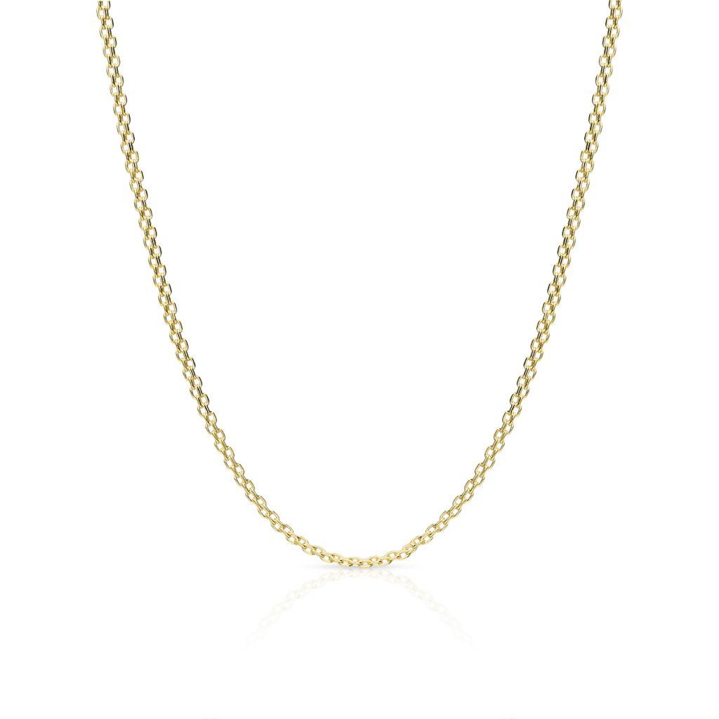 W.KRUK Złoty Łańcuszek – złoto 585 – ZSI/LC03