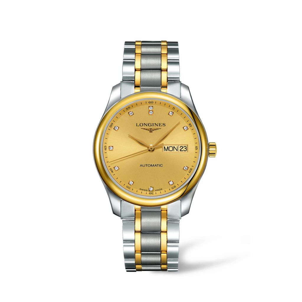 LONGINES PROMOCJA Master Collection L2.755.5.37.7