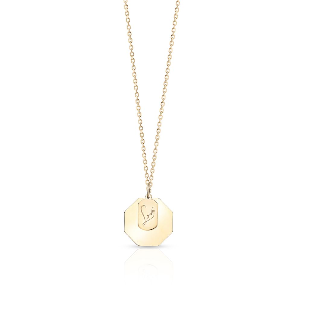 W.KRUK Wisiorek Złoty – złoto 375 – ZIT/WZ08