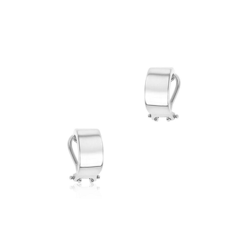 W.KRUK Unikalne Srebrne Klipsy – srebro 925 – SAR/KS046K