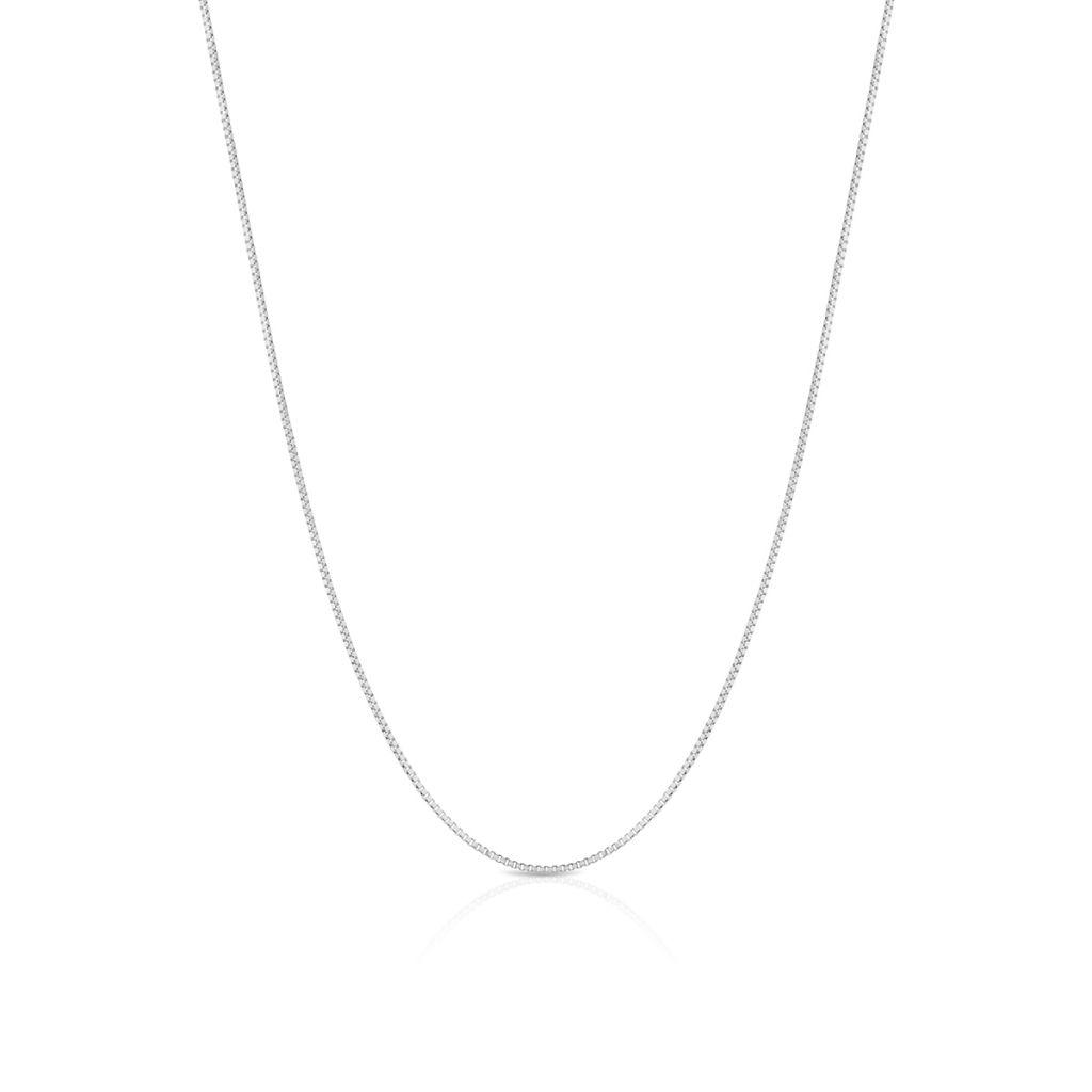 W.KRUK Srebrny Łańcuszek – srebro 925 – WWK/L051/55R