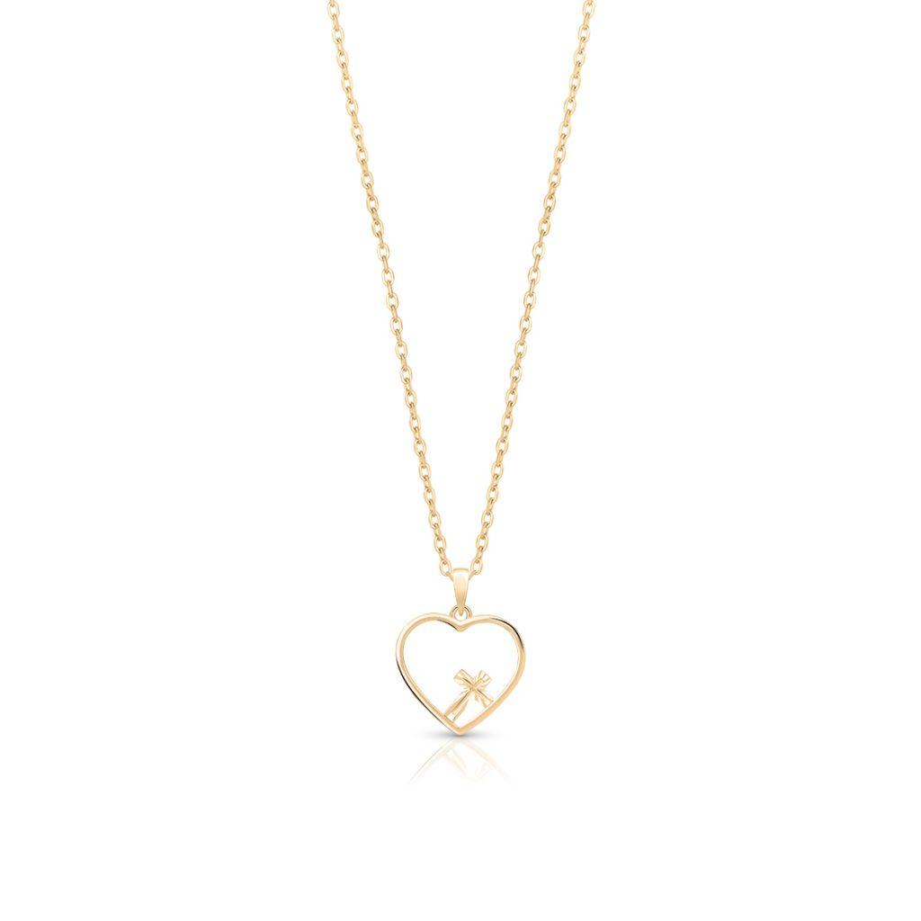 W.KRUK Unikalny Wisiorek Złoty – złoto 585 – ZAZ/WZ511